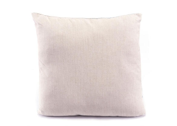 Ombre Pillow Blue