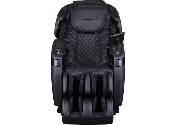 Tranquility Triple Black Massage Chair
