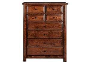 Chest Chestnut Catalina