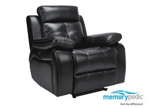 Recliner Nirvana Black