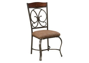 Side Chair Harlow