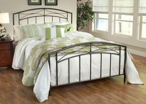 Morris Bed Set - Full