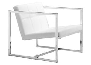 Carbon Chair White White