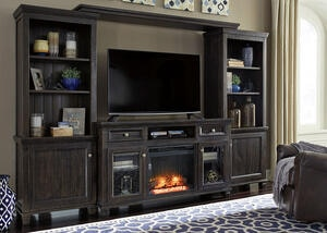 Portland 5 Pc. Wall Unit