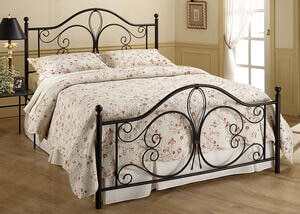 Milwaukee Bed Set - Full