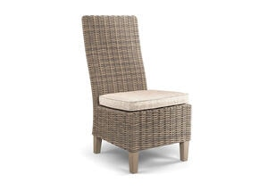 Anchorage 2 Pc. Chair Beige