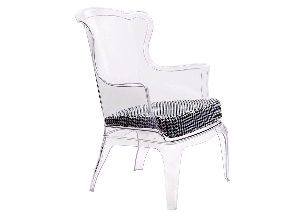 Vision Chair w/Cushion
