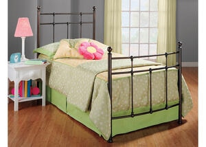 Providence Bed Set - Full