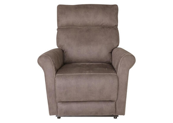Optimus Pwr Recliner Granite