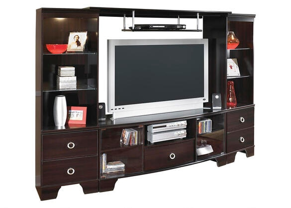 SPENCER 4PIECE ENTERTAINMENT 60""