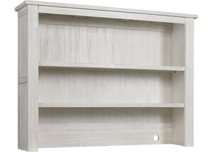 Lucca Sea Shell White Hutch by Dolce Babi
