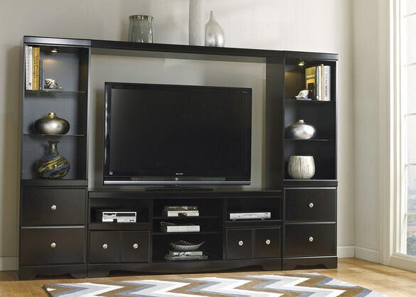 SOMERSET 4PC ENTERTAINMENT 60""