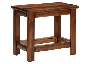Stool Chestnut Catalina