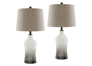 Logan 2-Pack Table Lamp