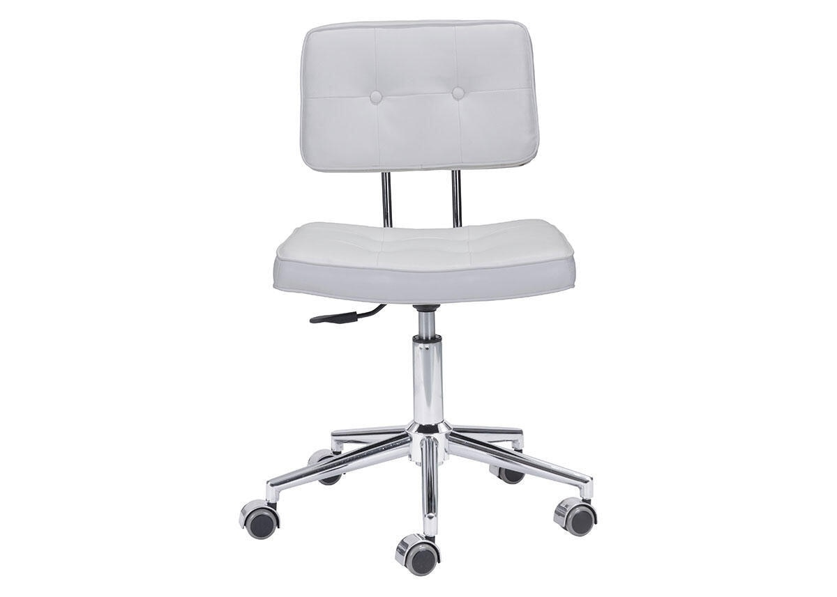 Series White Office Chair