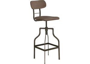 Jacinto Bar Stool by Scott Living