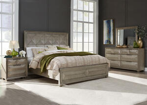 Sterling 7 Pc. Queen Bedroom
