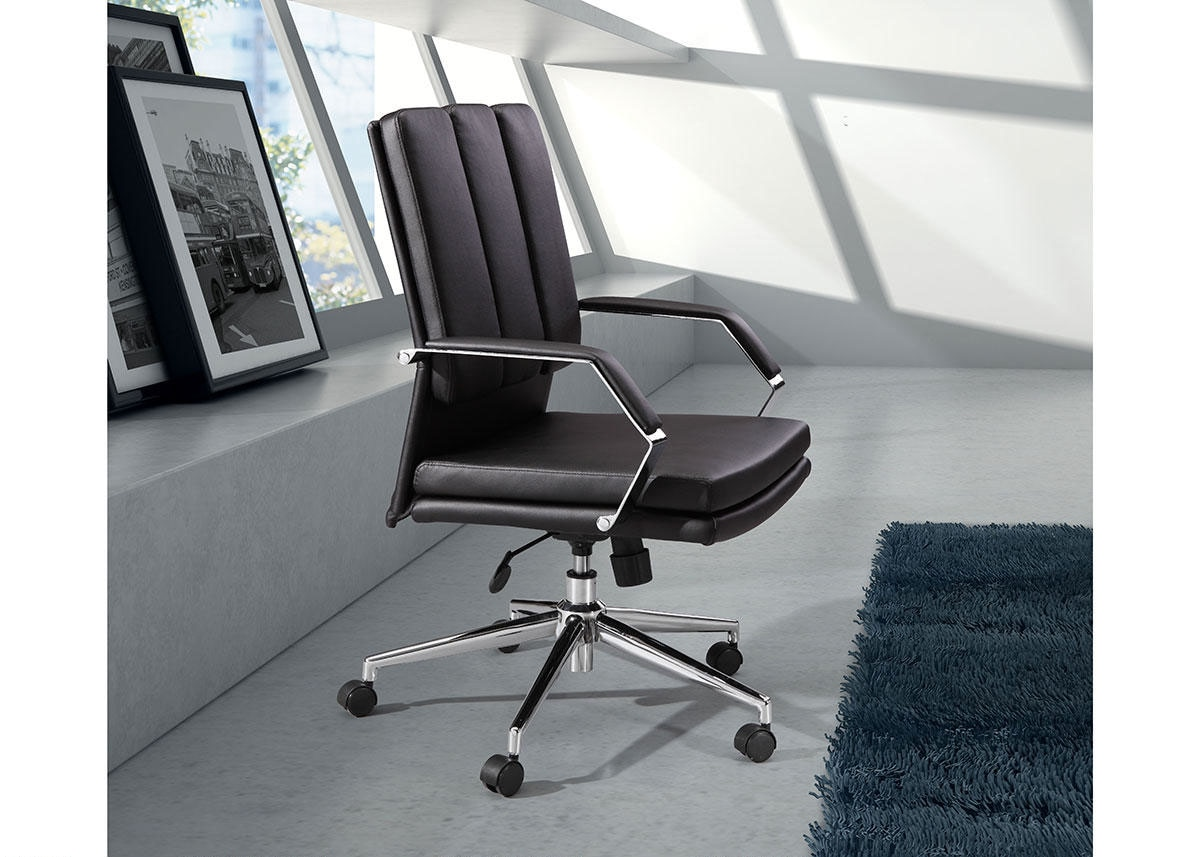 Director Pro Black Office Chair