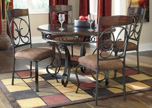HARLOW 5 PIECE DINETTE