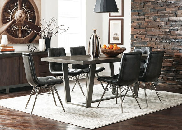 Hutchinson 5 Pc. Dining Room by Scott Living
