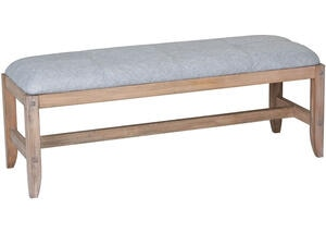 Auburn Bench by Scott Living