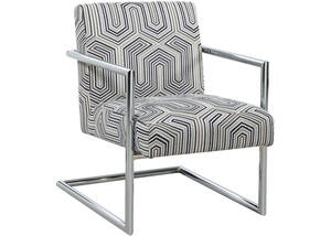 Charlotte Accent Chair by Scott Living