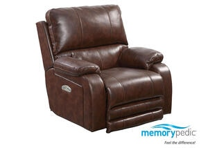 Galileo Pwr Recliner Java