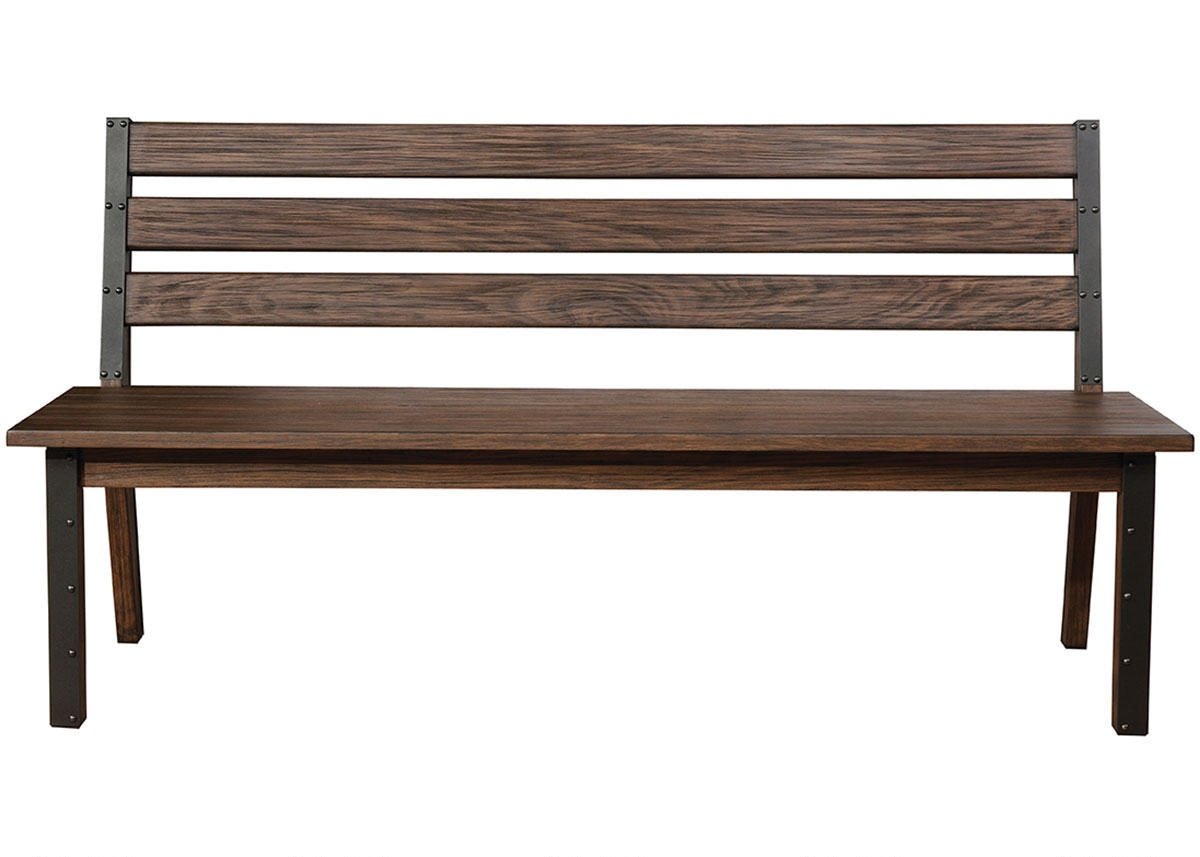 Atwater Bench by Scott Living