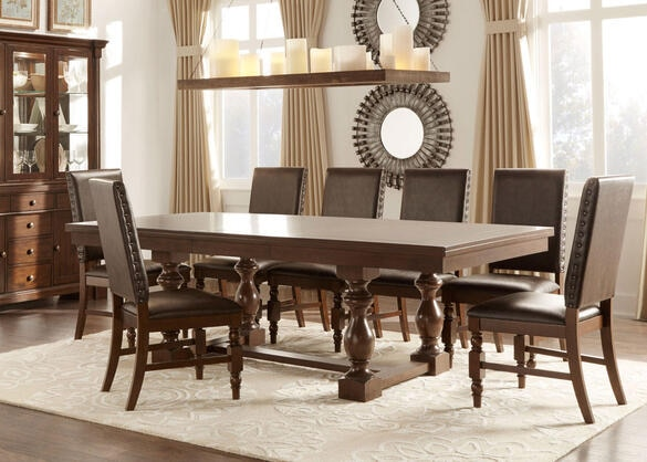 Charlotte 5 Pc. Dining Room
