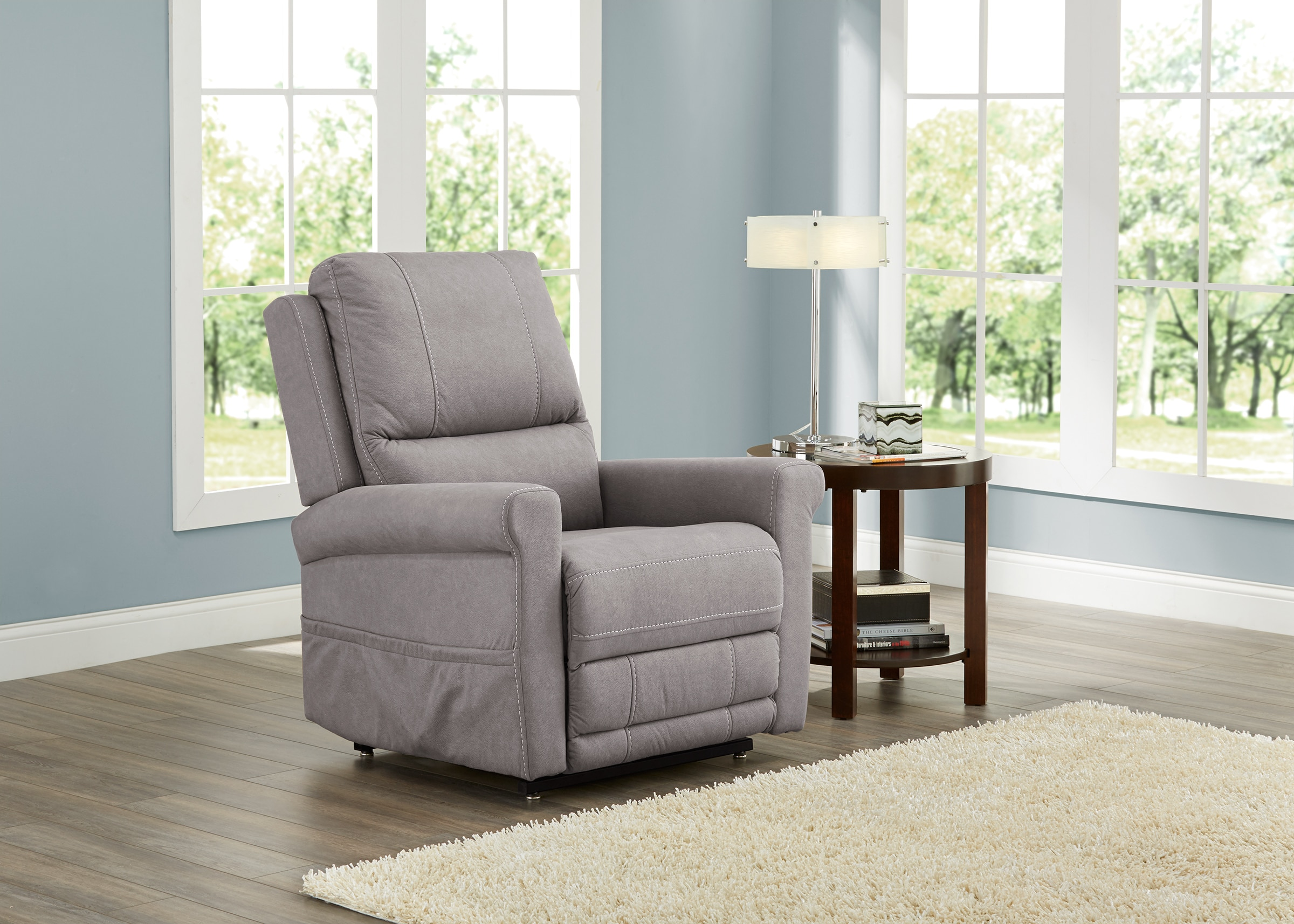 Power Lift Chairs Recliners