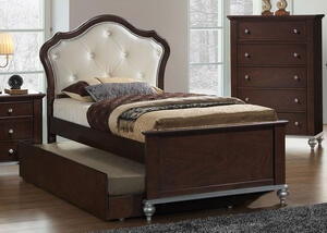 Addison Twin Bed