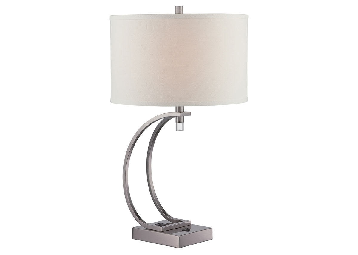 Petra Table Lamp