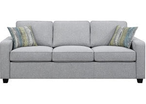 Brownswood Gray Sofa by Scott Living