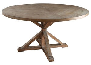Richland 60-Inch Round Table