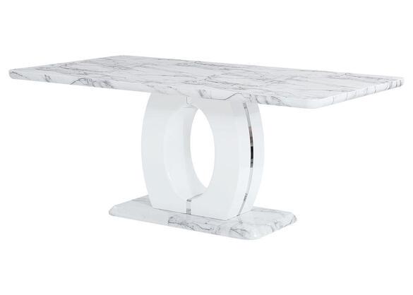 Rossi Complete Table