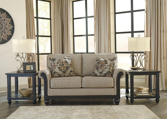 Marlowe 3 Pc. Living Room