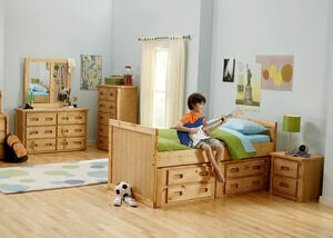 Full Kids Bedroom Sets - The RoomPlace