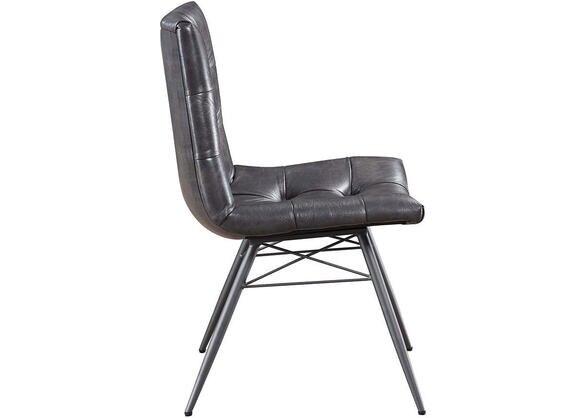 Pleasing Bucket Dining Chair By Scott Living Machost Co Dining Chair Design Ideas Machostcouk