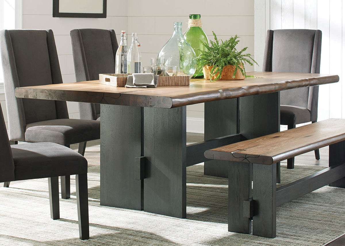 Marquette Dining Table by Scott Living