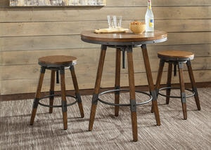 Hornell 3 Pc. Dinette by Scott Living