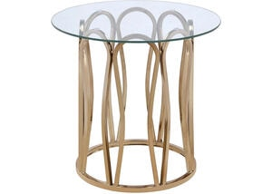 Hemet End Table by Scott Living