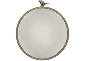 Forest Animals Mirror by ED Ellen Degeneres
