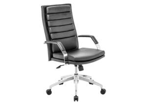 Director Comfort Black Office Chair