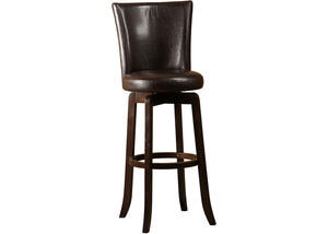 Bar Stool Brown Henderson