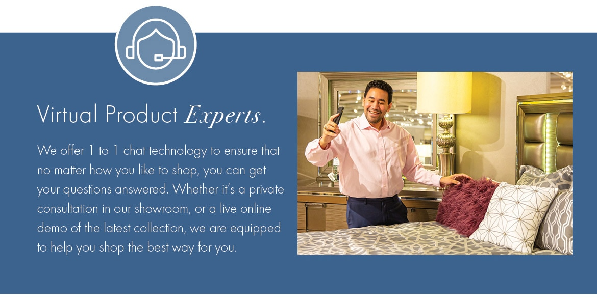 Product Experts