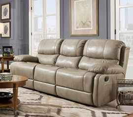 Living Room Furniture - Sofas, Tables & More - The RoomPlace