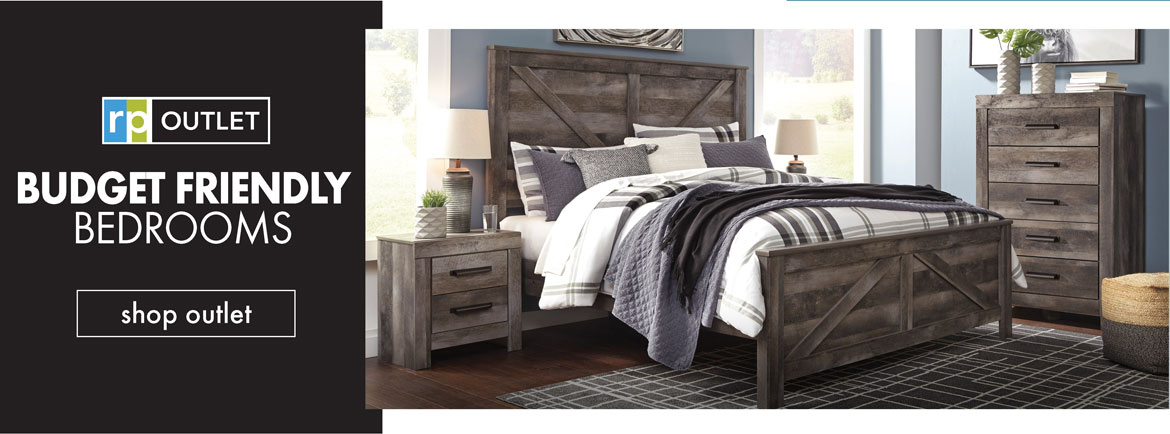 RP Outlet Bedroom