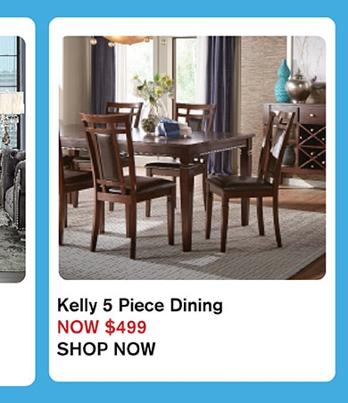 Kelly Dining