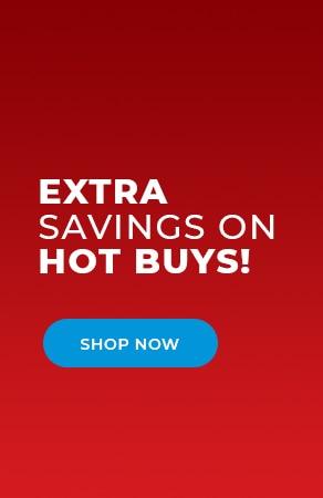 Hot Buy