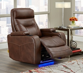 Recliners and Rockers